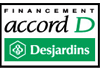 Logo Financement AccordD